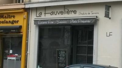 La Fauveliere Saint Helier - Production et vente de foie gras - Rennes
