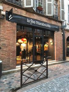 la Fee Maraboutee - Vêtements femme - Montauban