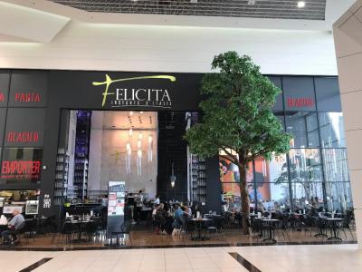 La Felicita - Restaurant - Saint-Grégoire