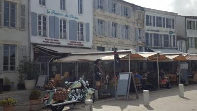 La Fiancée Du Pirate SARL - Restaurant - La Flotte