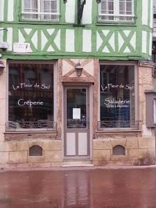 La Fleur De Sel - Restaurant - Elbeuf