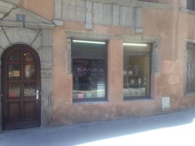 la Florentine - Boulangerie pâtisserie - Montbrison