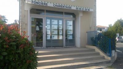 La Foncière Charentaise - Agence immobilière - Angoulême