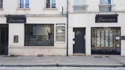 La Foncière du Palais - Agence immobilière - Bourges