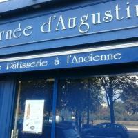 La Fournée D'Augustine - PARIS
