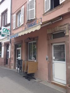La Fringale - Restaurant - Sélestat