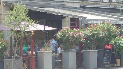 La Gazette - Café bar - Poitiers