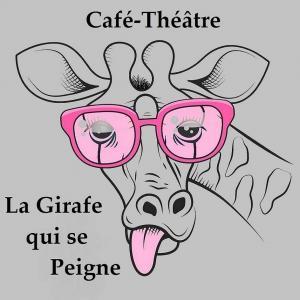 La Girafe Qui Se Peigne - Association culturelle - Lyon