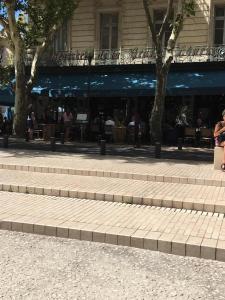 La Grande Bourse - Café bar - Nîmes
