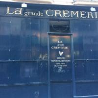 La Grande Crèmerie - PARIS