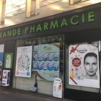 La Grande Pharmacie d'Alesia - PARIS