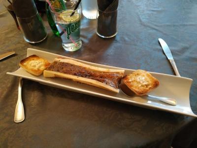 La Grillad'Hier - Restaurant - Saint-Dizier