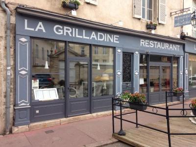 La Grilladine - Restaurant - Beaune