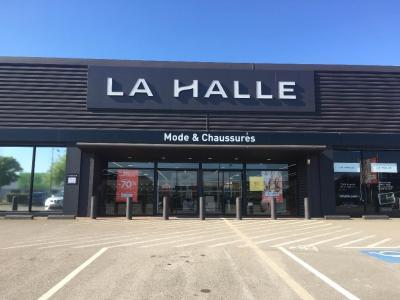 La Halle - Vêtements femme - Saint-Dizier