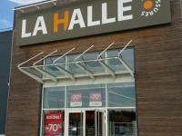 La Médoc Le Pian Magasin Halle ChaussuresMaroquinerie AL435qRj