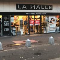 La Halle Aux Chaussures - PARIS