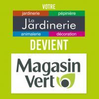 Magasin Vert De Fontenay - FONTENAY LE COMTE
