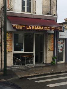 la Kasba - Restaurant - Angoulême