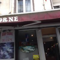 La Licorne - REIMS