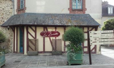 Crêperie La Loriette - Restaurant - Châteaugiron