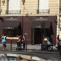 La Maison Du Chocolat - PARIS