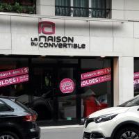 La Maison du Convertible - PARIS