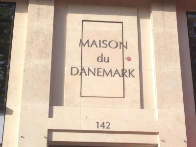 La Maison Du Danemark - Association culturelle - Paris