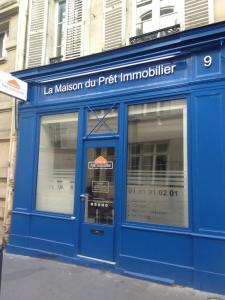 La Maison Du Pret Immobilier - Crédit immobilier - Paris