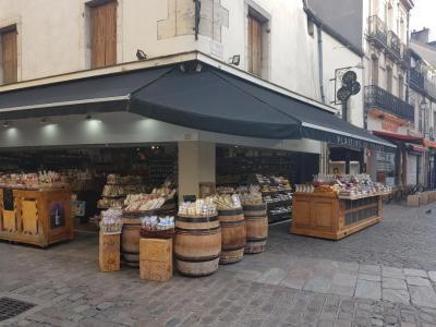 la Maison du Saumon Plaisirs de France - Alimentation générale - Dijon