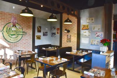 la Mangoune - Restaurant - Aurillac