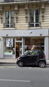 La Manucure de Paris - Bronzage UVA - Paris