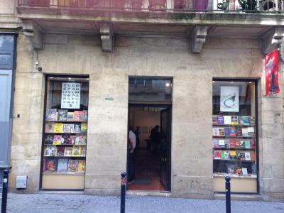 La Mauvaise Reputation - Librairie - Bordeaux