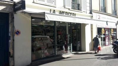La Mercerie - Mercerie - Versailles