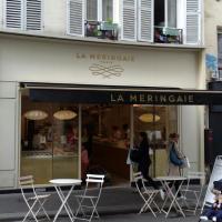 La Meringaie - PARIS