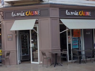 La Mie Câline Caneline - Lieu - Arcachon