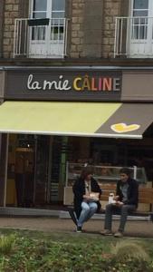 la Mie Caline Helema - Terminaux de cuisson pour pains et pâtisseries - Avranches