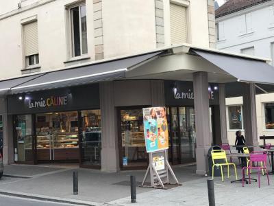 La Mie Câline - Lieu - Saint-Dizier