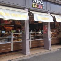La Mie Gourmande - PARIS