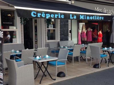 La Minotière - Restaurant - Arcachon