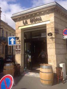 La Mona - Restaurant - Bordeaux