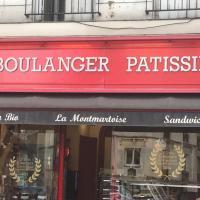 La Montmartoise - PARIS