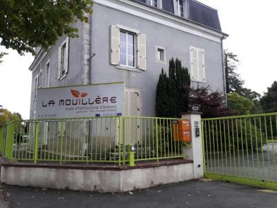 Lycée privé de la Mouillère - Lycée agricole privé - Orléans