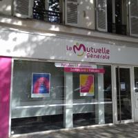 La Mutuelle Générale - PARIS