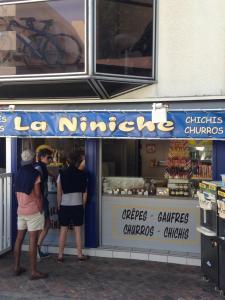 La Niniche - Chocolatier confiseur - Arcachon