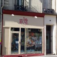 La Nouvelle Eve ORGAN SPECT NOUVELLE EVE - PARIS