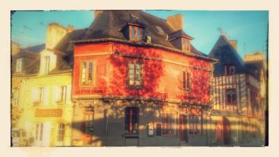 La P'Tite Souris - Restaurant - Vannes