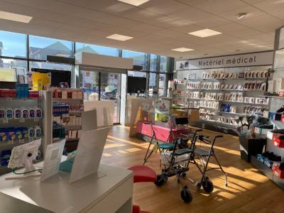 Pharmacie De La Pallice - Pharmacie - La Rochelle