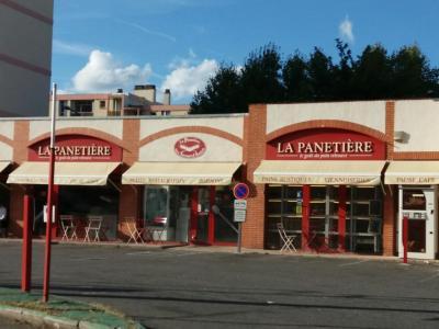 La Panetiere LE FOURNIL DE BERNARD - Terminaux de cuisson pour pains et pâtisseries - Toulouse