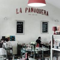 La Panuquera - GARIDECH