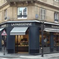 La Parisienne - PARIS
